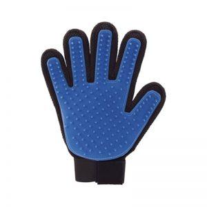 دستکش ماساژ مو جمع کن مدل bff