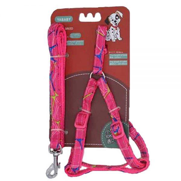 قلاده کتفی سگ YABABY سایز S
