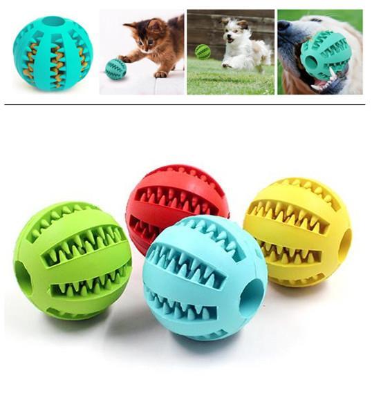 توپ دنتال سگ ( مسواک سگ )-سایز کوچک CBT-S