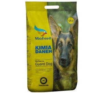 غذای سگ بالغ مفید